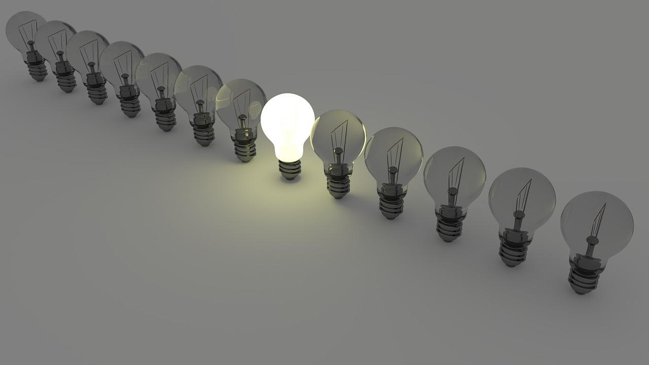 פיתוח רעיונות