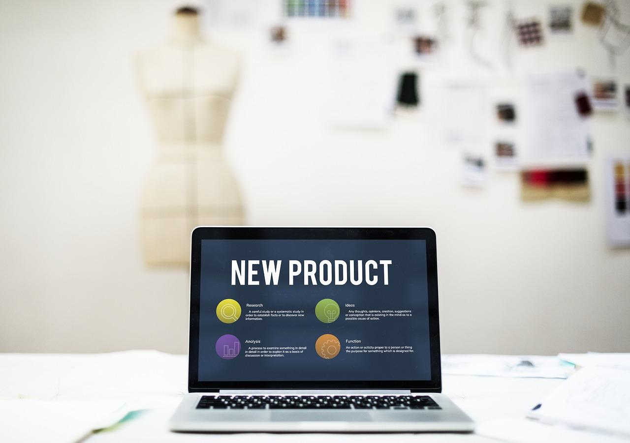 פיתוח מוצר חדש